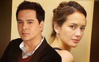 'Hindi siya nag-cheat': Ellen Adarna defends John Lloyd Cruz!