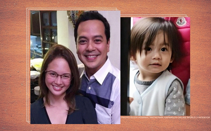 Here's how Ellen and John Lloyd take turns taking care of Baby Elias