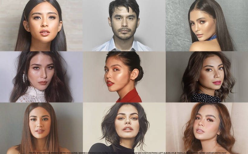 COMPILED: Celebrities from all networks show support for ABS-CBN