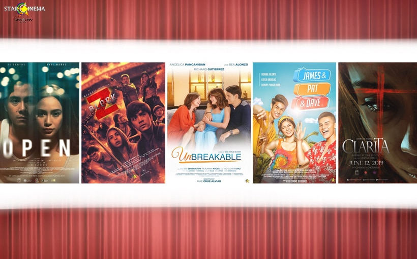 5 movies you can now get on Pay-Per-View on iWant!