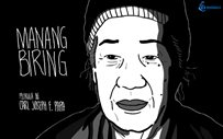 A Mother's Day Special: 'Manang Biring' is coming to Cinema One!