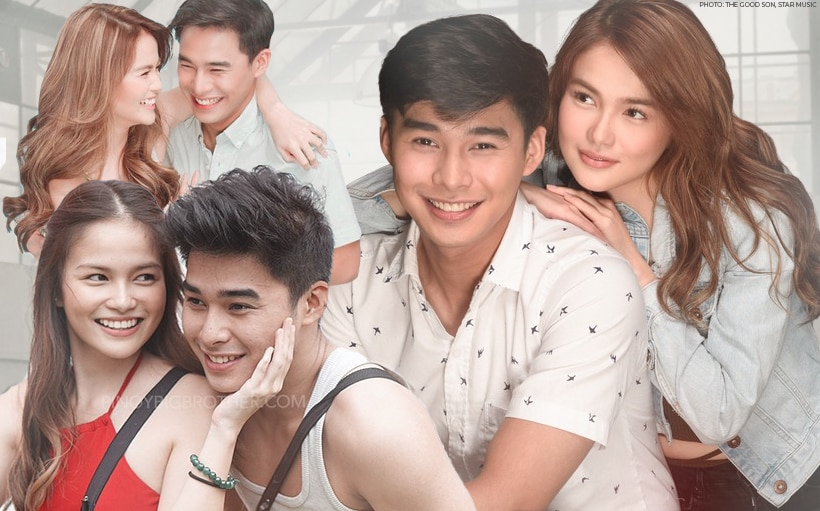 Missing McLisse: 5 McCoy and Elisse moments that made our hearts flutter!