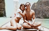Nadine's birthday greeting for James leaves fans jumping from kilig!