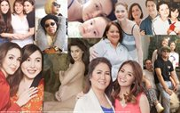 COMPILED: Kapamilya stars honor all moms on Mother's Day