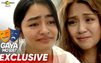 Vivoree reenacts iconic Star Cinema lines in Bisaya!