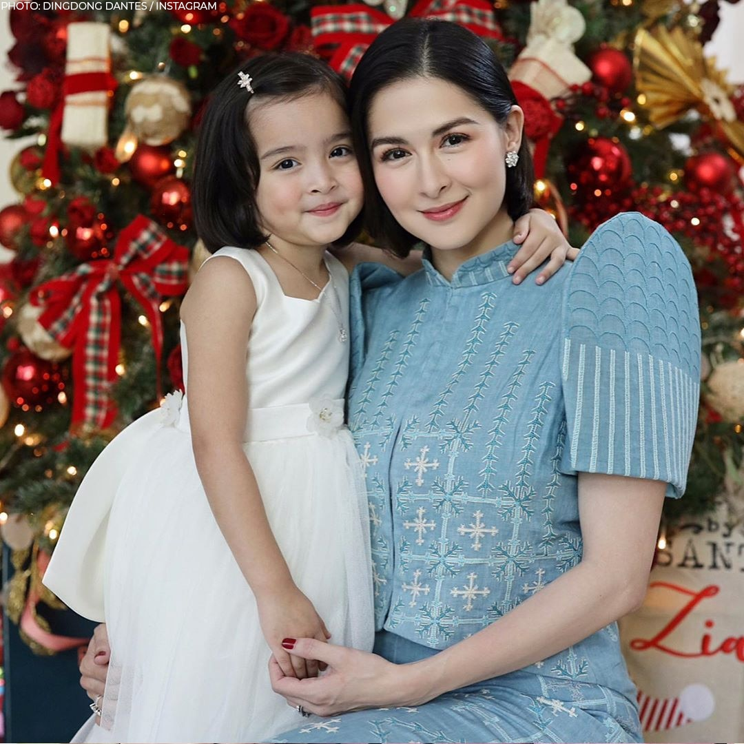 The Dantes family's most beautiful photos