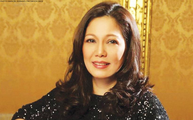 Star CineMama of the Day: Nangungulilang Nanay, Pia Jackstone