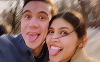 Arjo Atayde and Maine Mendoza's relationship, staying strong during the quarantine!