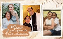 IN PHOTOS: The beautiful moms of your favorite A-list celebrities!