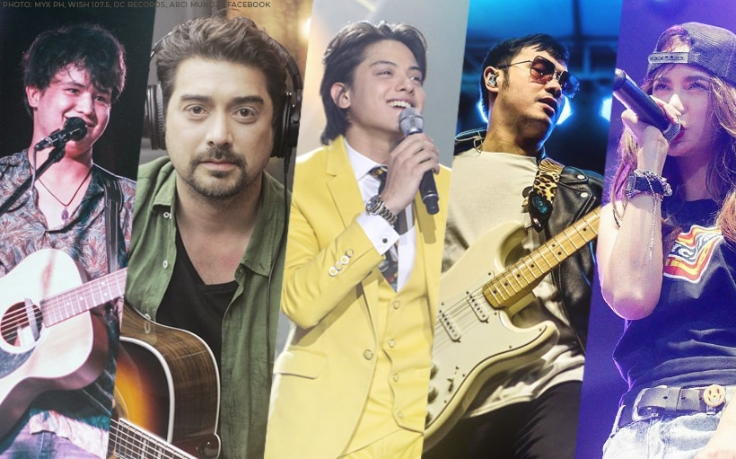 5 talented actors who are also great musicians