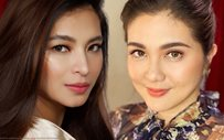 Angel Locsin, Dimples Romana launch campaign to help fund mass testing in PH