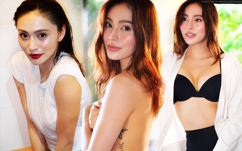 Here's what former 'PBB' housemate Tricia Santos looks like now!