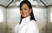 Star CineMama of the Day: Supportive Mama, Lilibeth Santos