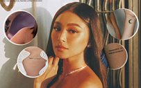 PHOTOS: The story behind Nadine Lustre's 10 tattoos!