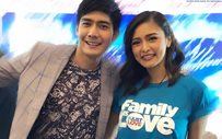 Robi Domingo does a piano cover of Kim Chiu's 'Bawal Lumabas'!