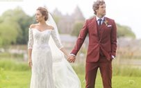 Solenn and Nico mark four 'crazy years' of being married!