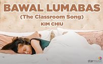 Kim Chiu's 'Bawal Lumabas' music video reaches 10M views in 24 hours!