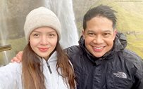 DJ Mo Twister and DJ Angelicopter are engaged!