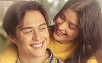 Liza Soberano takes on the 'Relationship Check' challenge with Enrique Gil!