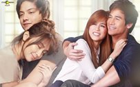 What to watch on Cinema One today: 'The Hows of Us' and 'Starting Over Again'!