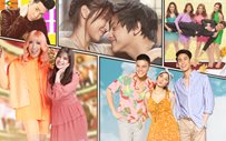 "COMPILED: Bloopers from ""Four Sisters and a Weddding,"" ""The Hows of Us"" + more that will truly make you LOL!"