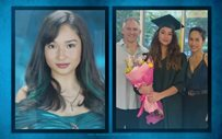 PHOTOS: Ina Raymundo's daughter Erika graduates from high school!