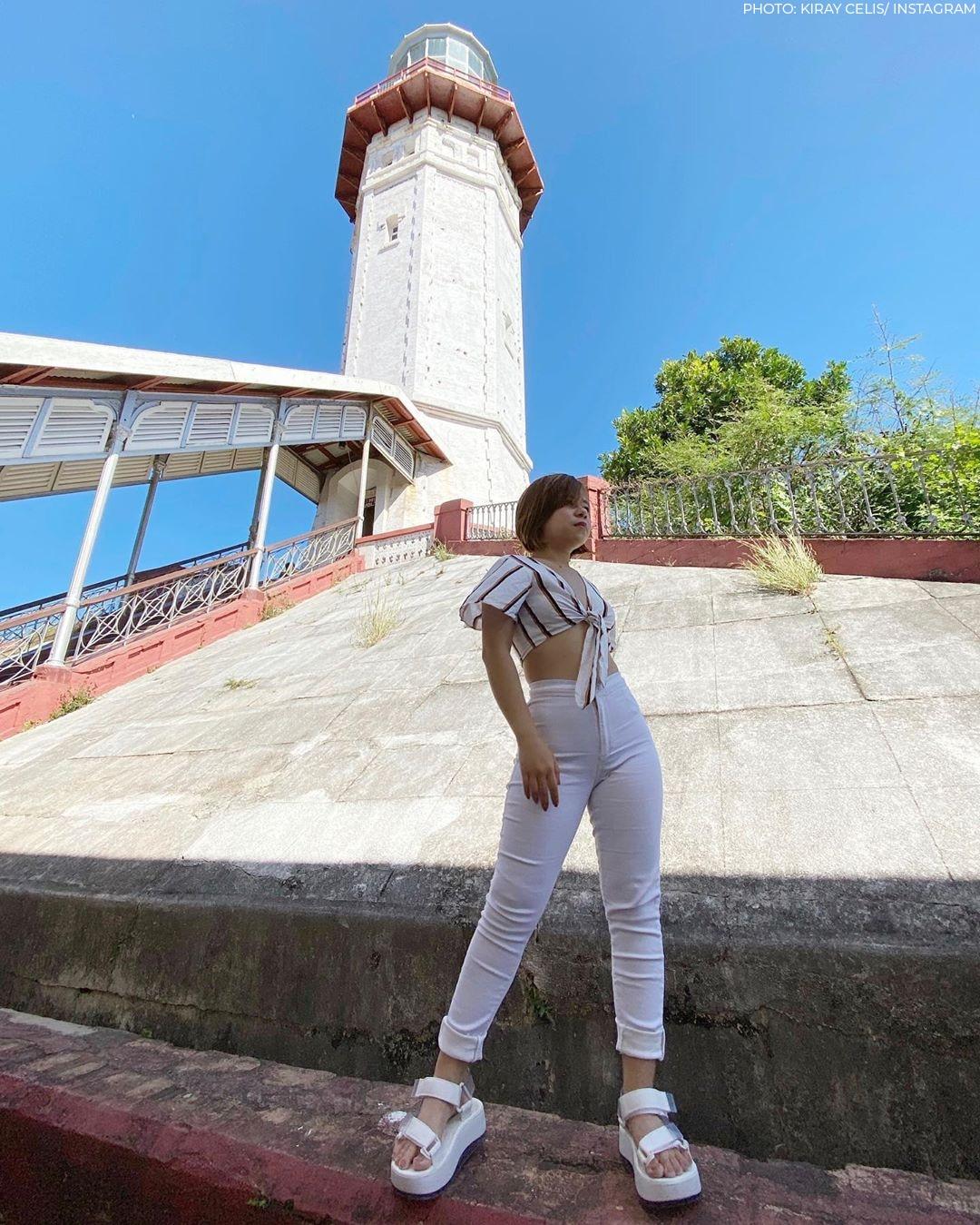 Kiray Celis' sizzling hot photos!