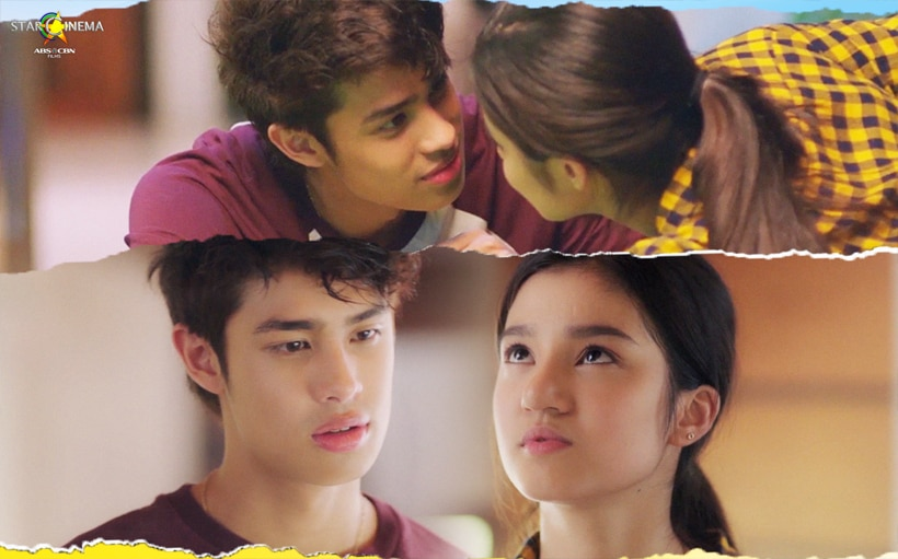 WATCH: Kilig overload in 'He's Into Her' full trailer