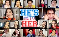 #HIHGeneralAssembly: The best and most kilig happenings at the 'He's Into Her' virtual media launch
