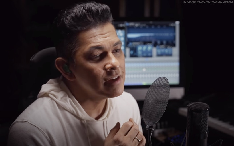 Gary V to sing in America's National Day Of Prayer event