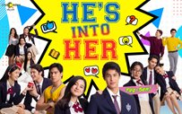 LOOK: The official poster of 'He's Into Her' is here!