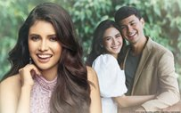 Rabiya Mateo receives special message from Sarah Geronimo, Matteo Guidicelli
