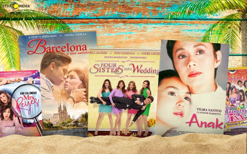 Youtube Super Stream: Watch full movies, supercuts, and exclusive Star Cinema videos this Mother's Day!