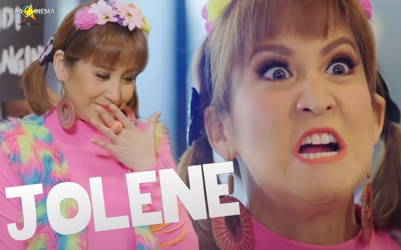 Jolina Magdangal reacts to viral Jolegend Slaydangal memes: 'Sobra akong natuwa'
