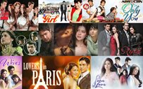 10 Philippine series adaptations done by ABS-CBN