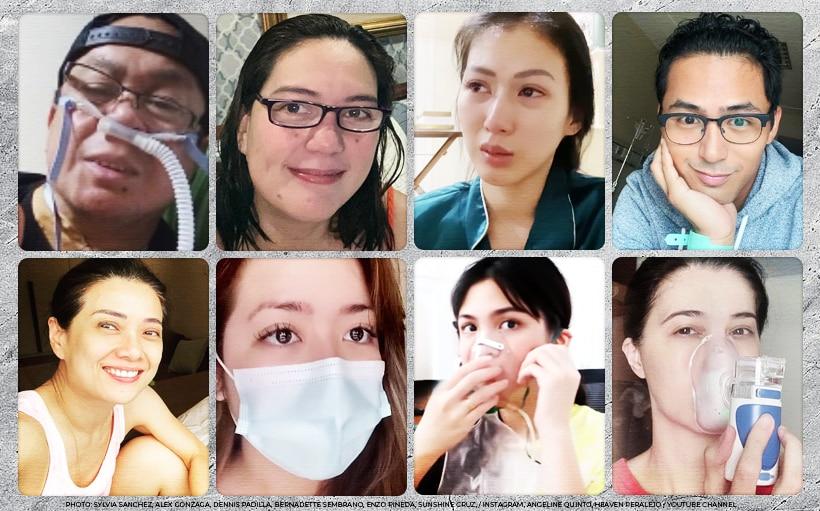 22 celebrities who are COVID-19 survivors