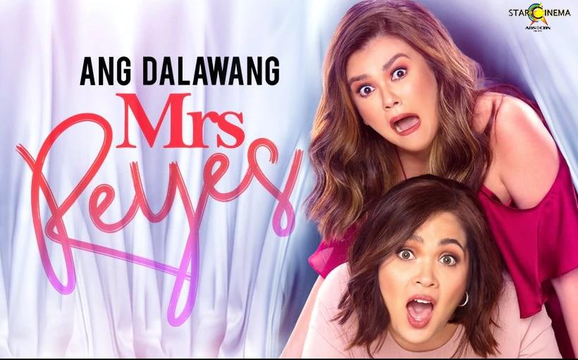 'Ang Dalawang Mrs. Reyes' Supercut: A story about acceptance and forgiveness
