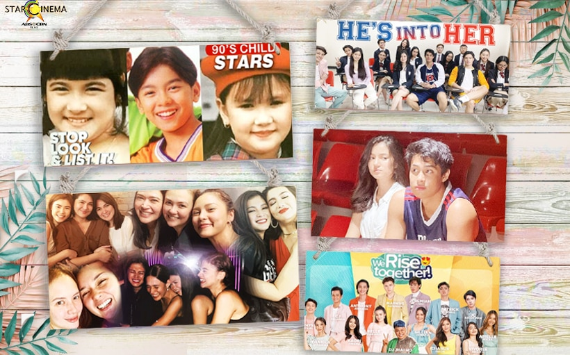 Youtube Super Stream: Summer teenventures overload with this week's Supercut and exclusive Star Cinema videos!
