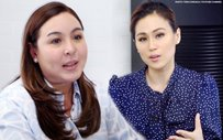Marjorie Barretto reacts to ex-husband Dennis Padilla's interview about their failed marriage