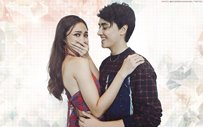 Edward asks Maymay: 'Is there still a chance?'