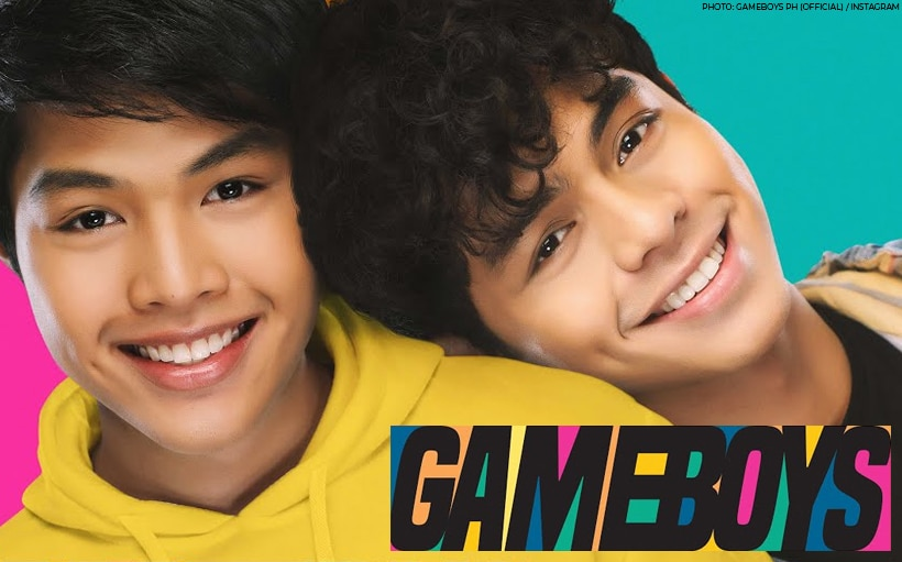 'Gameboys: The Movie' gets emotionally-charged trailer