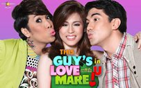 FULL MOVIE: 'This Guy's in Love with U Mare' is a riot romance and comedy movie