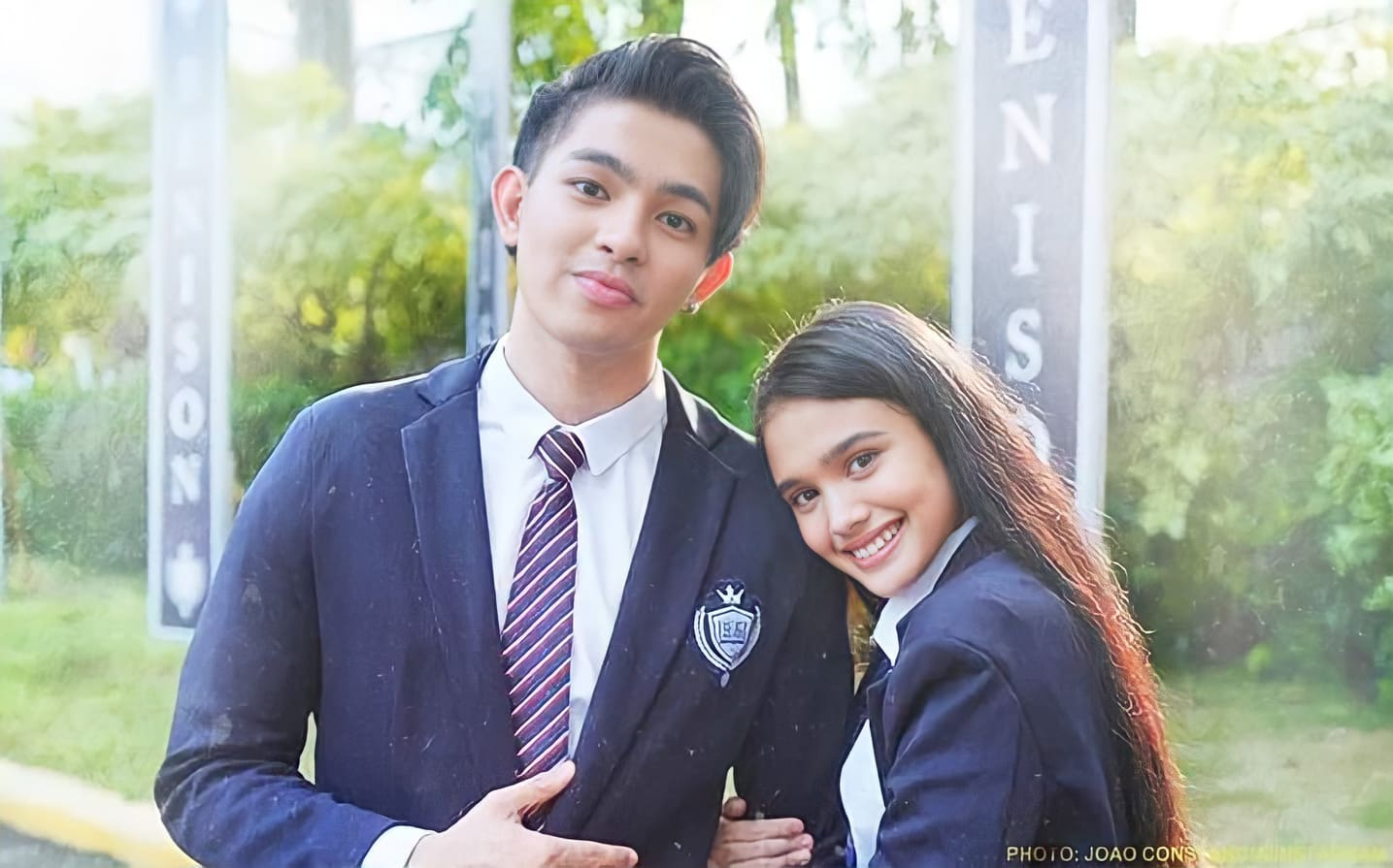 Joao Constancia, Criza Taa find out if they're compatible!