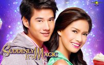 FULL MOVIE: 'Suddenly It's Magic' brought Mario Maurer and Erich Gonzales together