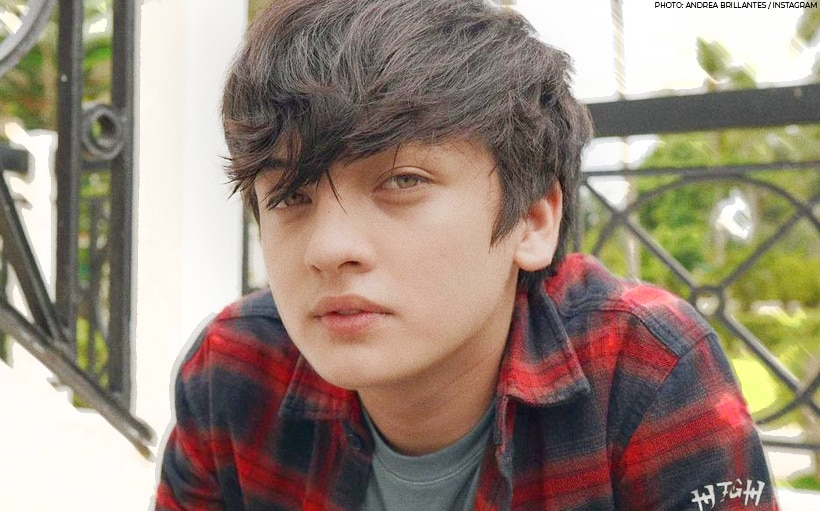 Seth Fedelin admits being on social media helps him provide for his family