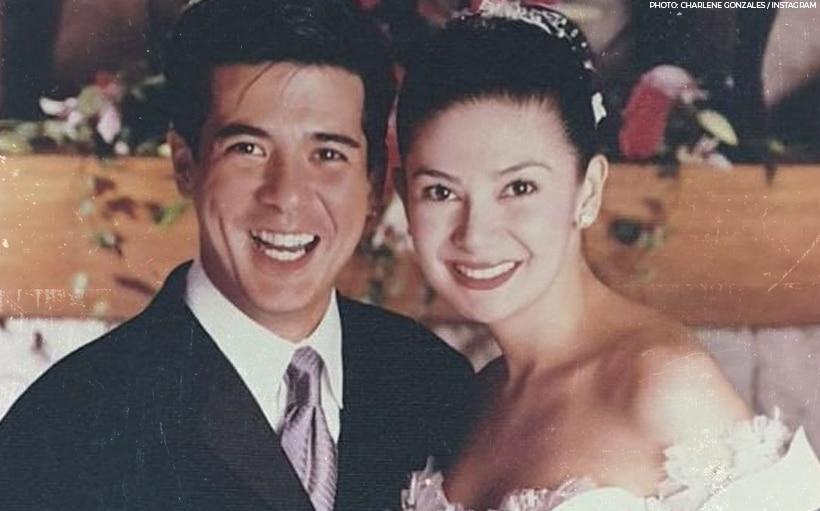 'Through the years': Aga Muhlach, Charlene Gonzalez mark 20th anniversary