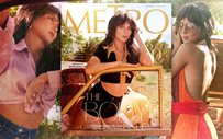LOOK: Kathryn shows off toned bod in new Metro cover