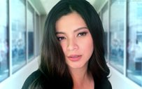 Angel Locsin, na-ospital!