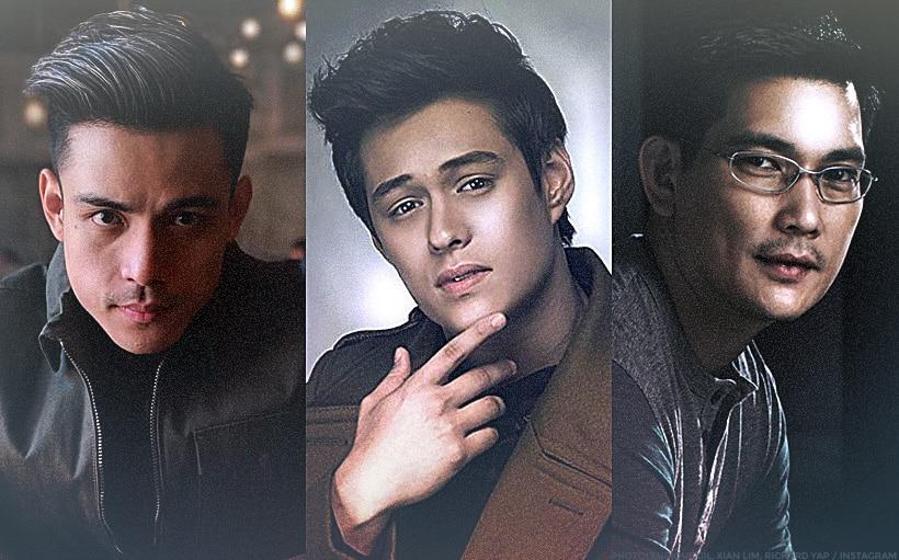 Hollywood director Bill Duke wants Enrique, Xian + Richard for an international project!