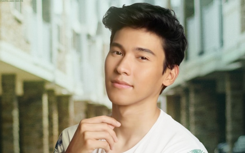 Here's the real reason why Enchong Dee isn't doing any teleseryes anymore!